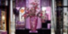 Interieurfotografie vom Lenbach Palais in München by Fabio Grazioli Fotografie in Auftrag von Different Eventausstattung und Regine Pilz Eventdekoration