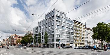 Immbobilienobjekt Glockenbachsuiten, München - von Concept Bau - Immobilienfotografie Fabio Grazioli Fotografie