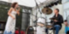 Regensburger Jazzfestival 2012 - Musiker-Fotos