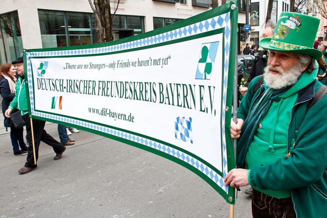 Die große Sankt Patrick's Day Reportage