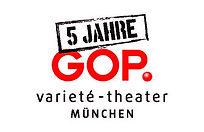 Eventfotografie, Bühnenfotorafie, Performance Potraits, München, G.O.P. Varieté Theater München