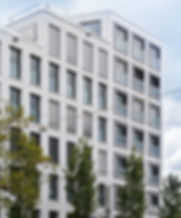 Immbobilienobjekt GLOCKENBACHSUITEN Fraunhoferstraße 43 München - von Concept Bau - Architekturfotografie Fabio Grazioli Fotografie