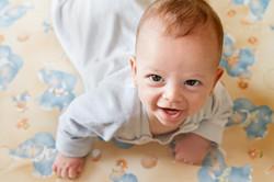 Babyfotografie Farbe 05