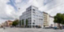 Wohnimmobilie GLOCKENBACHSUITEN an der Fraunhoferstraße 43 München - von Concept Bau - Immobilienfotografie Fabio Grazioli Fotografie