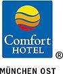 Referenzen Hotelfotografie, Interieurfotografie, Architekturfotografie, München, Comfort Hotel München Ost