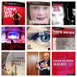 TEDxAmsterdamWomen 2015