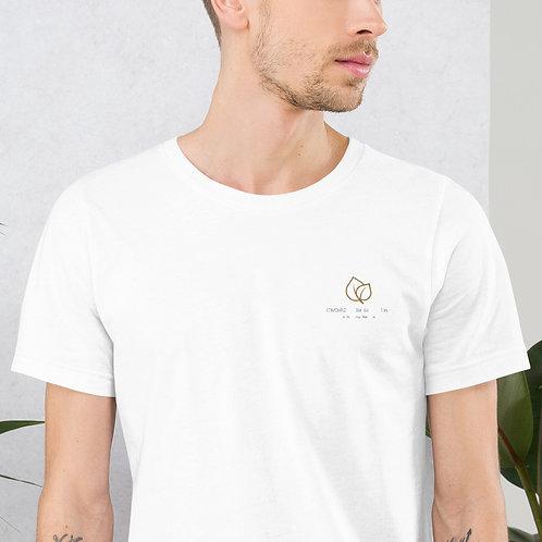CMMC Holistic Healing Short-Sleeve Unisex T-Shirt