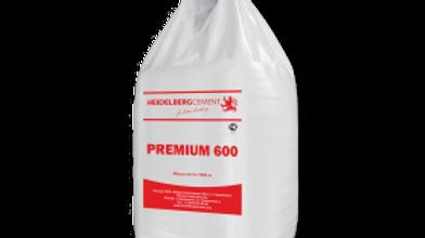 Heidelberg Cement PREMIUM 600