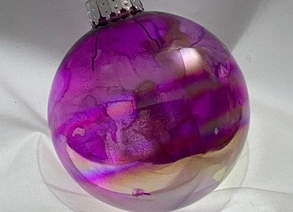 Holiday Shop - Iridescent Purple!