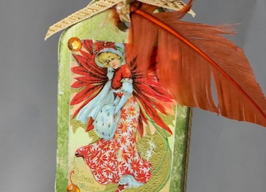 Holiday Shop - Christmas Fairy