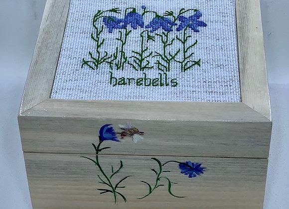 Rocky Mountain Wildflowers  Harebells #2