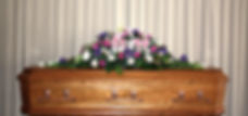 Blackwood Casket - Michael Crawford Funerals