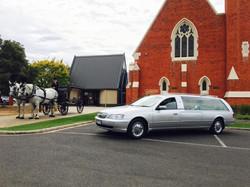 Michael Crawford Funerals
