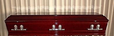 Devon Casket - Michael Crawford Funerals