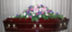 Rosemont Coffin - Michael Crawford Funerals