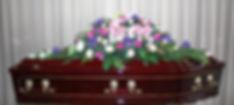 Rosemont Coffin - Michael Crawford Funerals