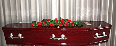 Myrniong Coffin - Michael Crawford Funerals