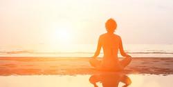 meditação sol