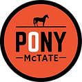 Pony McTate