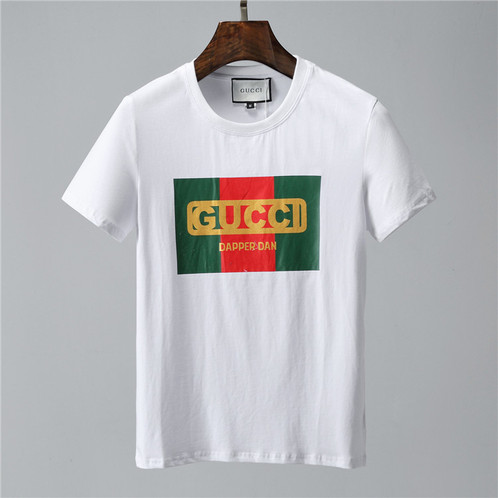 b1fef944c39 Gucci T-Shirt New Collection Retro colors