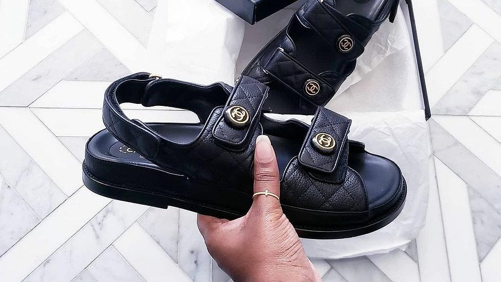 Dad sandals talle 38