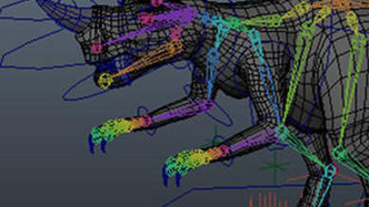 Animation & Game Design at Living Arts College