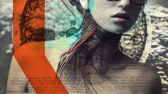 Layout + Image Concept Design