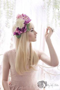 Platinum Blondes - Jasmin Hair Extensions