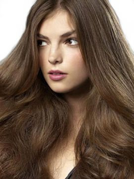 Shades of Brown - Jasmin Hair Extensions