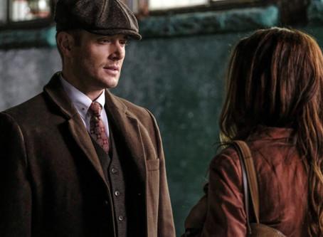 "Supernatural Season 14 Episode 1 ""Stranger in a Strange Land"" Review"