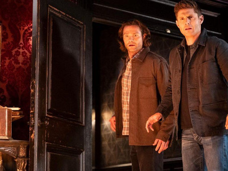 Supernatural: How Supernatural Will End, Prediction & Ending Theories.