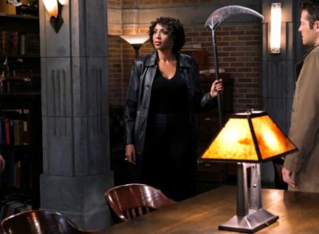 Supernatural Season 15 Episode 12 Review: Galaxy Brain