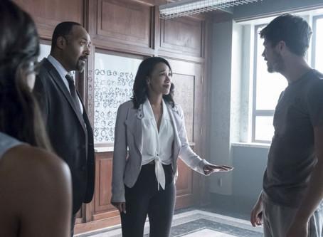 Flash Season 4 Premiere Review