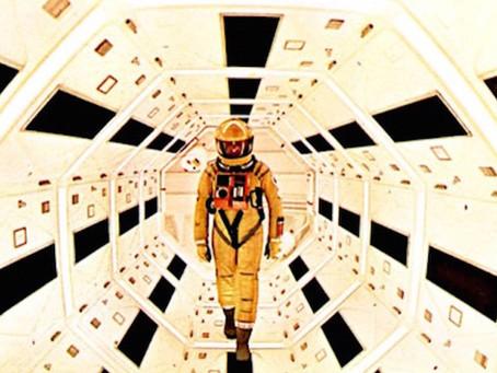 Cult Classics : 1. 2001 A Space Odyssey