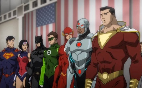 5 Justice League Animated movies u need to watch before watching the DCEU Justice League