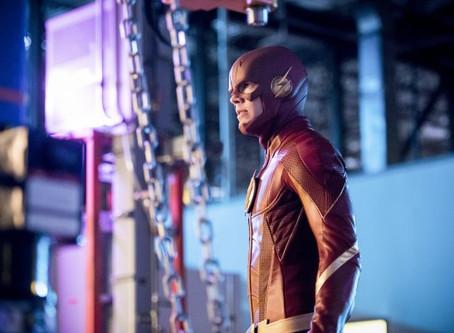 "The Flash Season 4 Episode 2 ""Mixed Feelings"" Review"