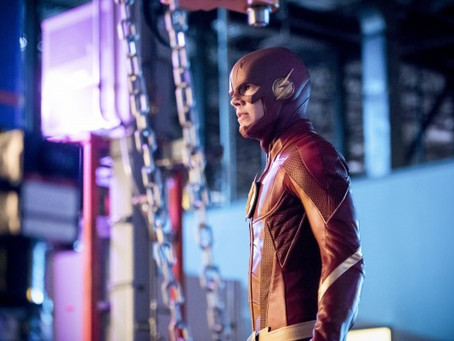 "The Flash Season 4 Episode 2 ""Mixed Feelings"" Review"