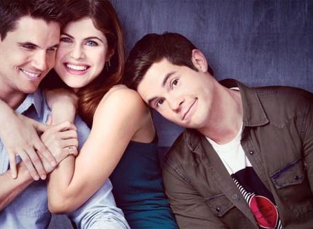 "Netflix Original Film ""When We First Met"" Review"
