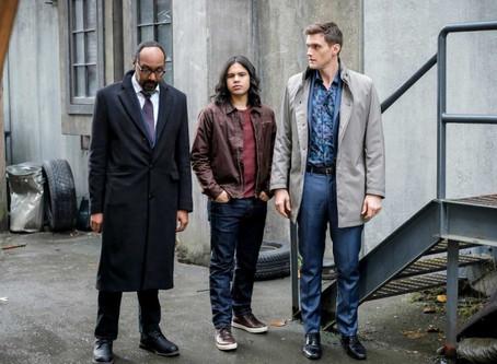 "The Flash Episode 12 ""HONEY, I SHRUNK TEAM FLASH"" Review"