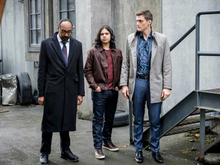 "The Flash Episode 12 ""HONEY, I SHRUNK TEAM FLASH"" Review"