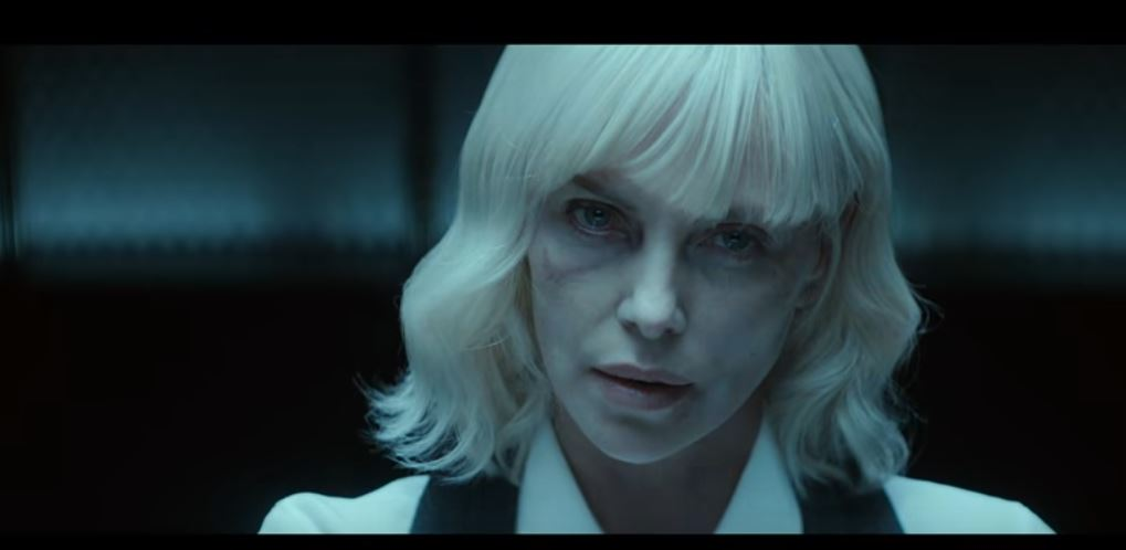 Charlize Theron as Lorraine Broughto