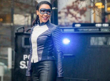 "The Flash Season 4 Episode 16  ""Run Iris Run"" Review"