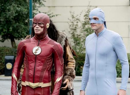 "The Flash Season 6 ""When Harry met Harry"" Review"
