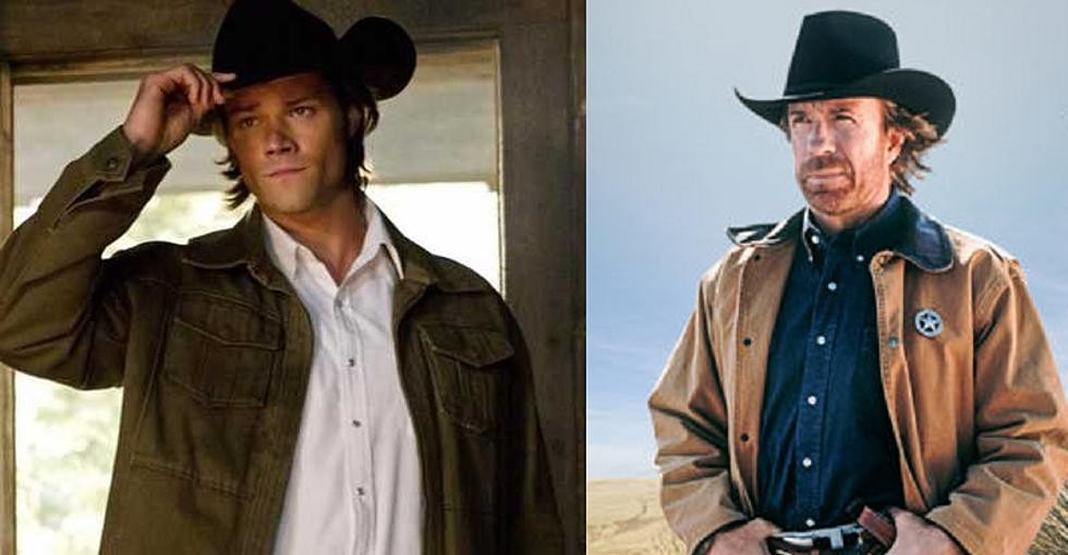After completion pf supernatural Jared Padalecki to star in series Walker for CW