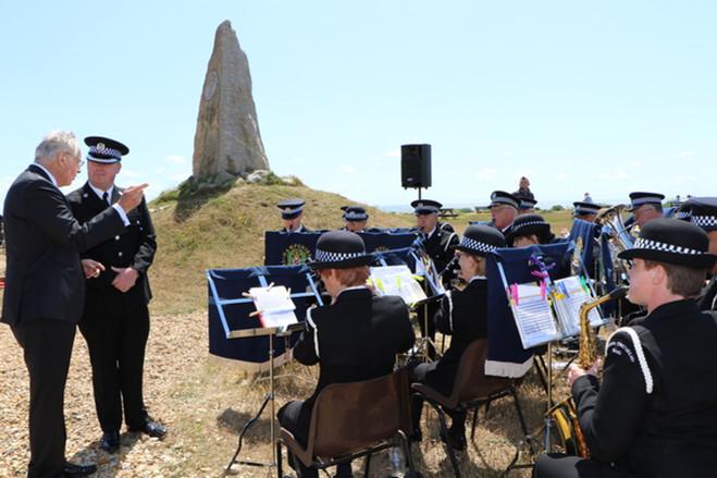 COPP Memorial 75th Anniversary of D-Day