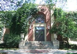 Forker Building