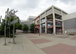 Leid Recreation Athletic Center
