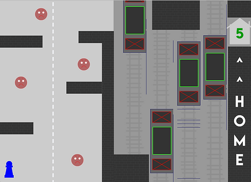 Commute_GameScreen
