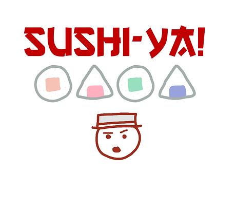 SushiYa_Screen
