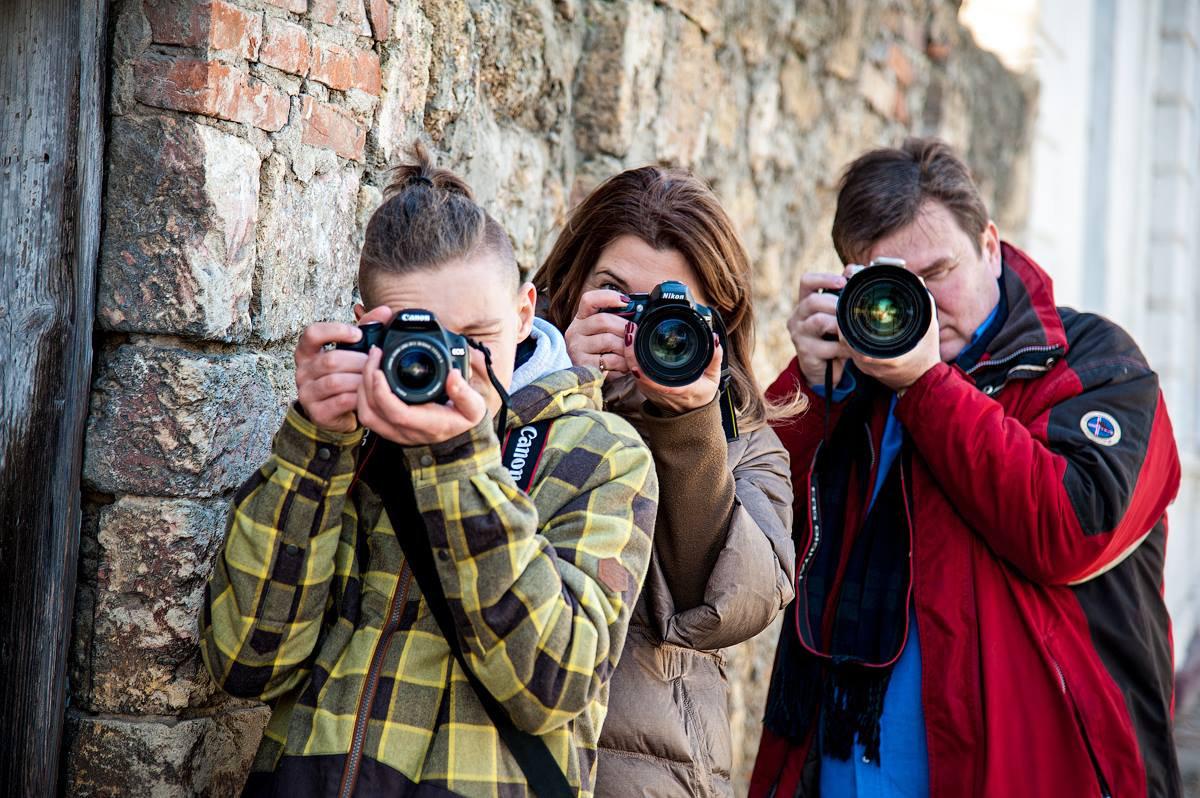 Херсонська Школа Фотографії